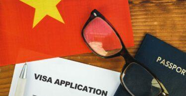 visa pour le Vietnam