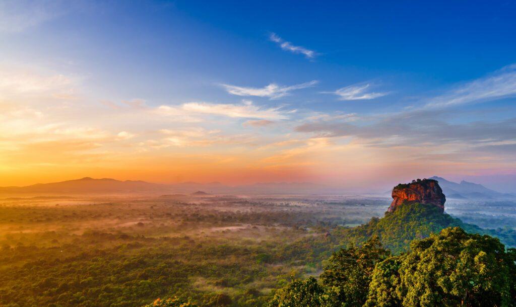 visiter le Sri Lanka