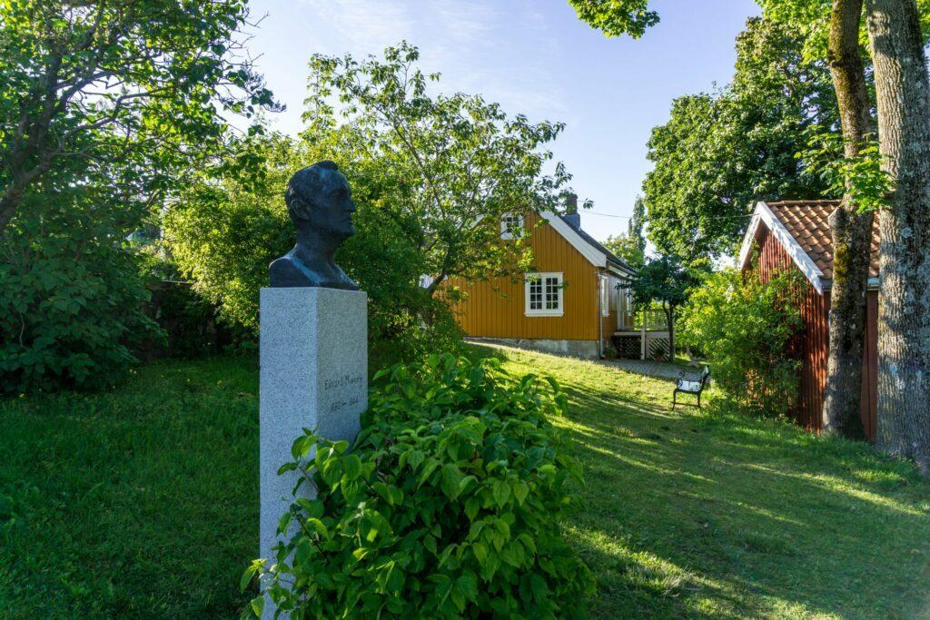 Åsgårdstrand à faire en Norvège