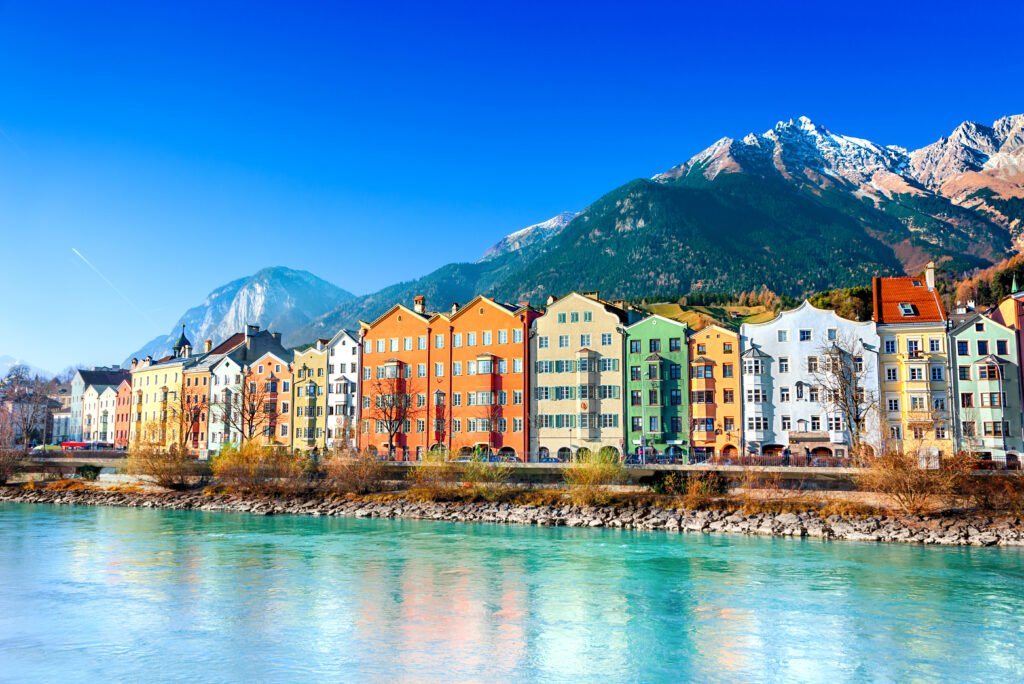 Découvrir Innsbruck