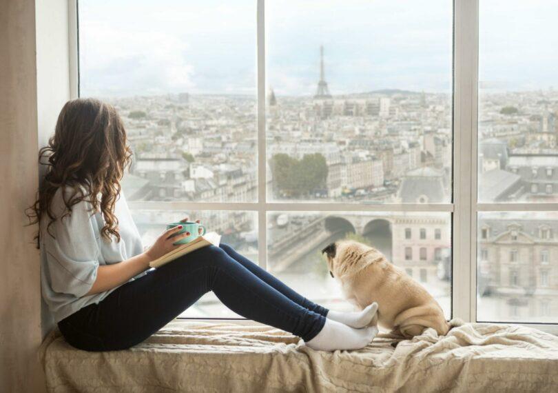 dormir à Paris