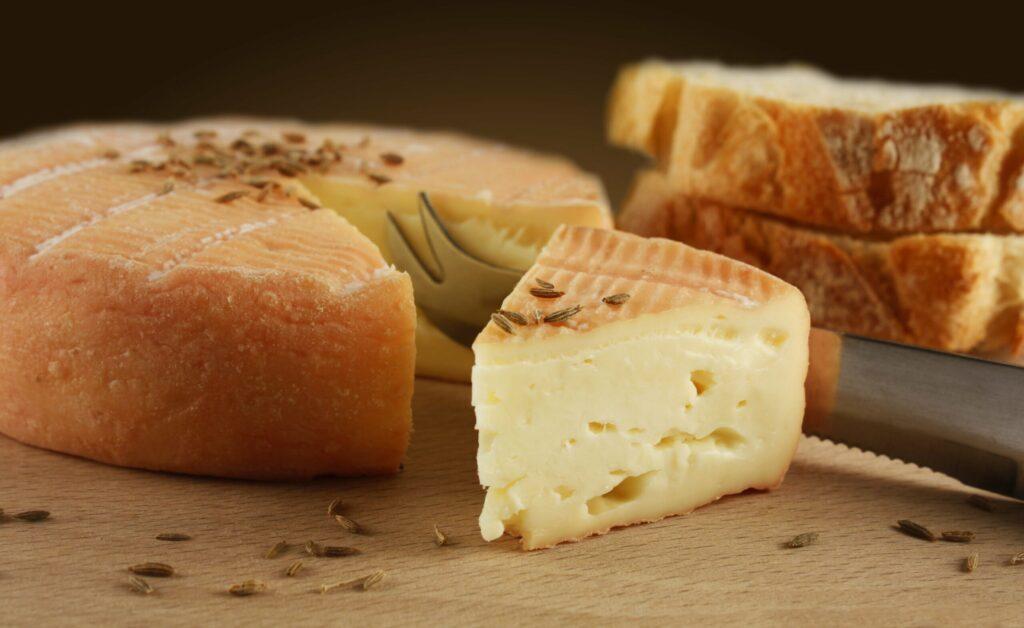 Le munster spécialités d'Alsace