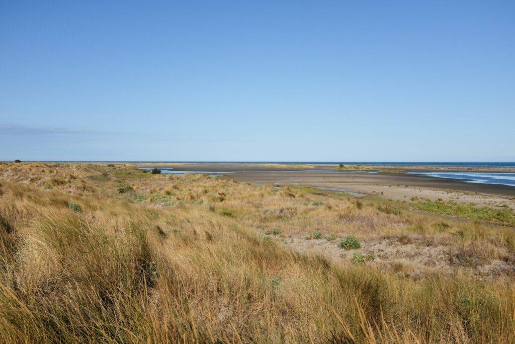 plage de Beauduc