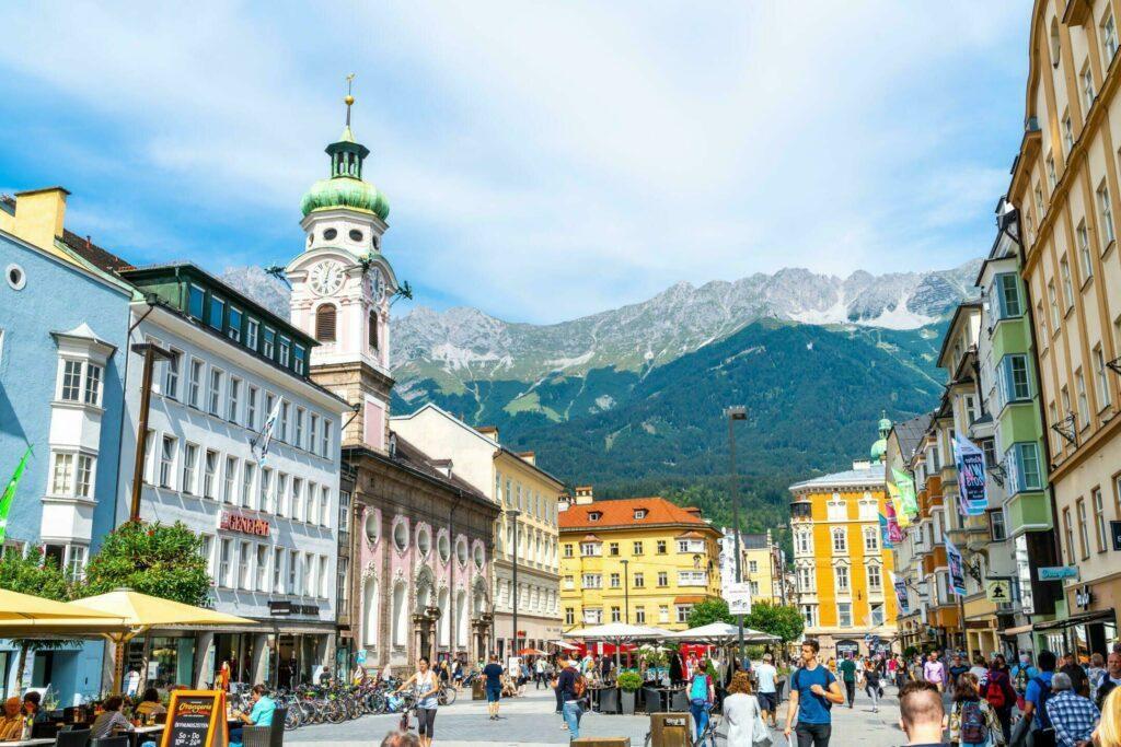 Que faire à Innsbruck (Autriche) ? Nos 12 visites incontournables