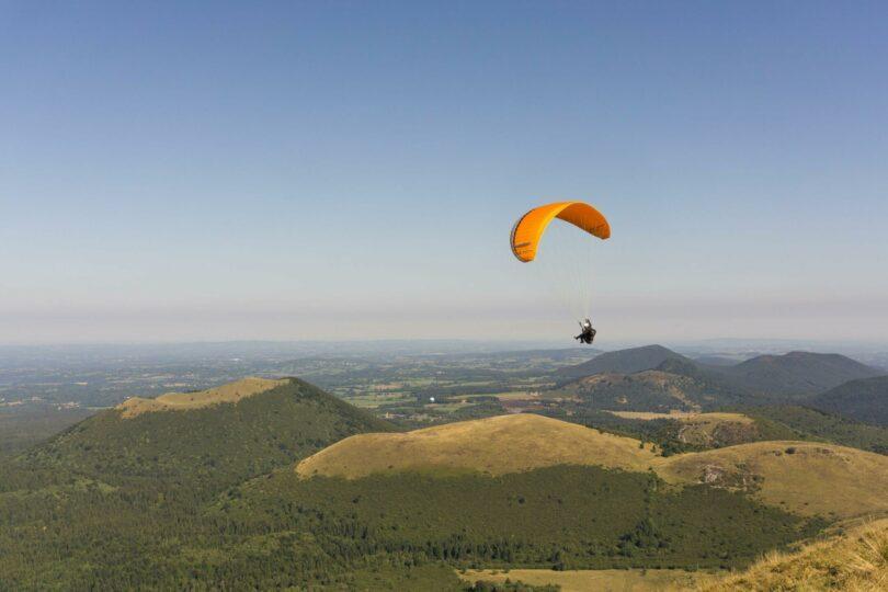Que faire dans le parc naturel des volcans d'Auvergne