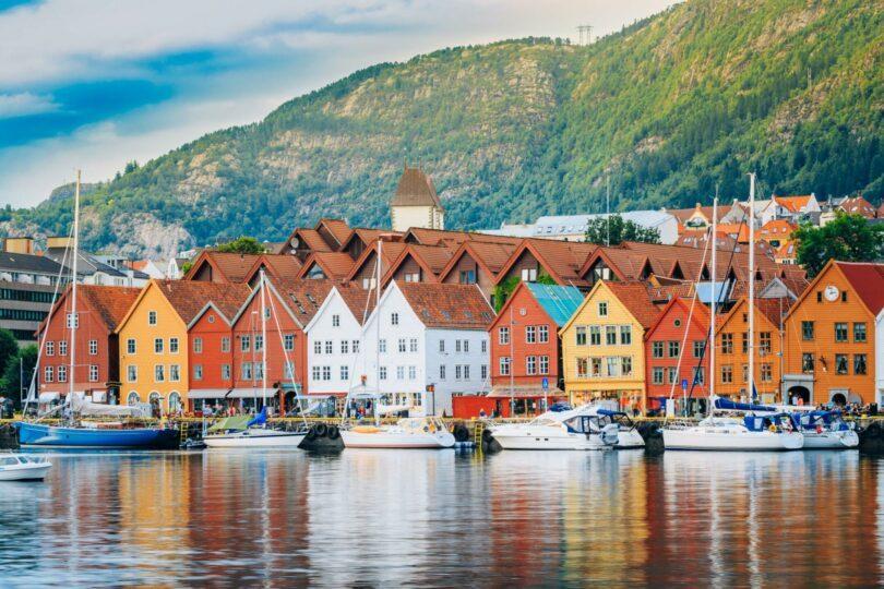 que faire en Norvège