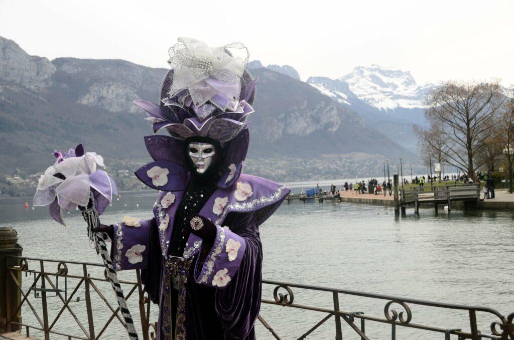 Carnaval à Annecy