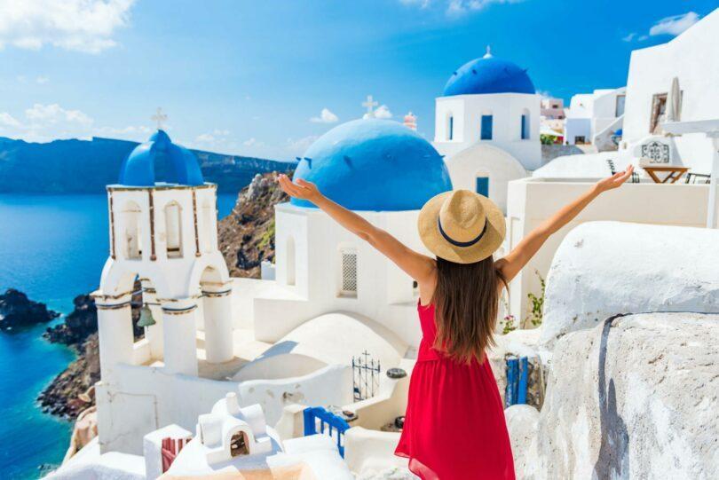 destinations en Europe pour l'été