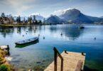 Lacs de France