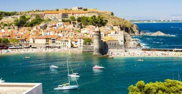 que faire à Collioure