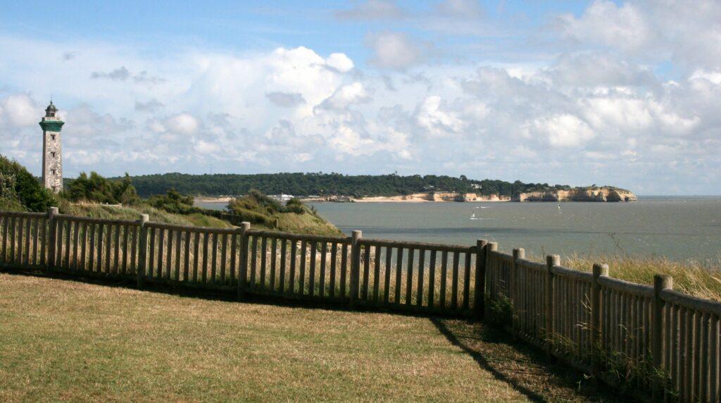 Saint-Georges-de-Didonne en Charente-Maritime
