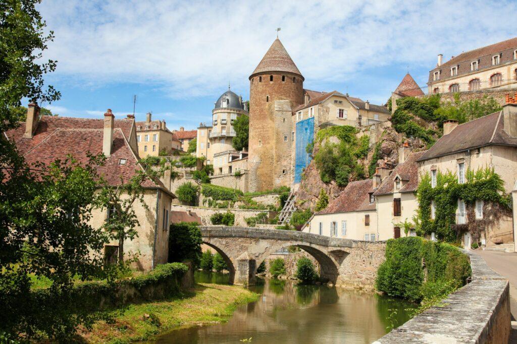 visiter les villages de France