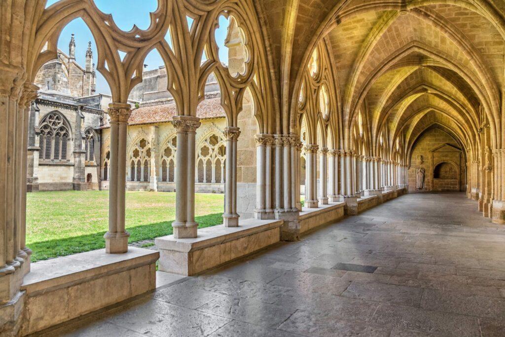 La cathédrale Sainte-Marie de Bayonne