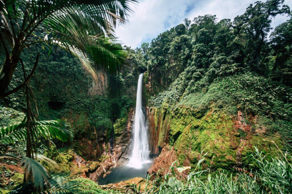 Le Costa Rica parmi les plus beaux pays du monde