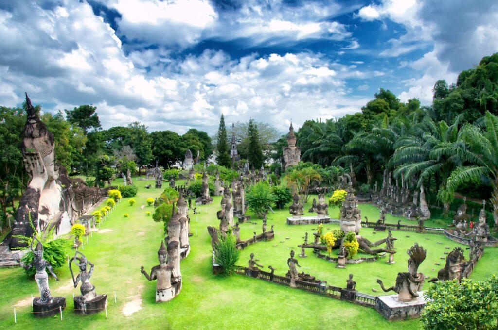 Le Laos parmi les plus beaux pays du monde
