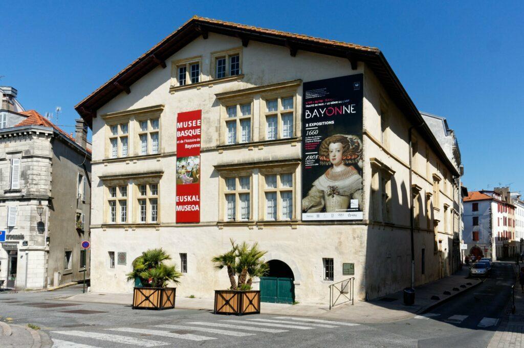 Le musée basque à faire à Bayonne
