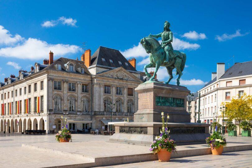 que faire à Orléans