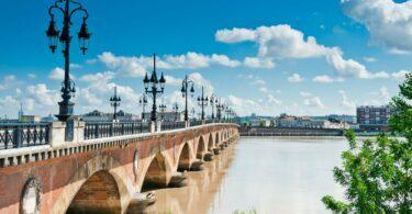 weekend à Bordeaux