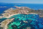 Les îles Lavezzi, en Corse
